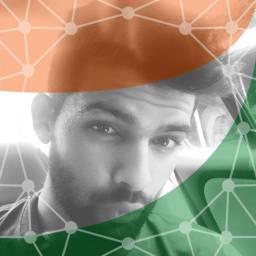 Meet a man in Noida